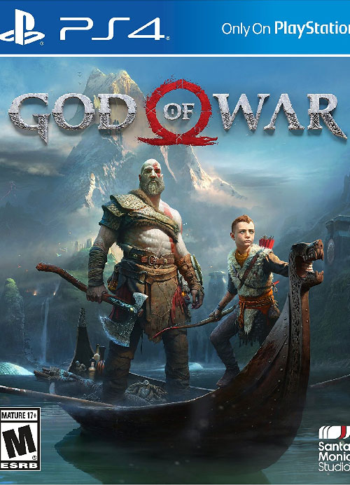 God of War: Dad of War